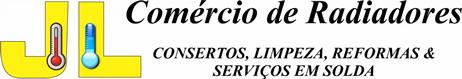 JL Comércio de Radiadores Logo